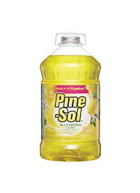 pine sol pro size cleaner