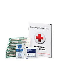 first aid 20