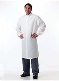 medical lab coats