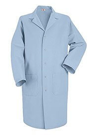 healthcare uniforms - lab coats