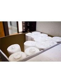 restroom trashcan liners 2