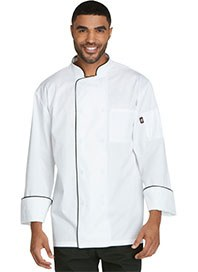 restaurant uniforms - chef jackets