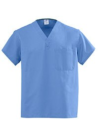 Uniforms - men's medical scrubs - scrub tops