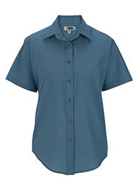 employee uniforms - professional workwear - men's button up shirts