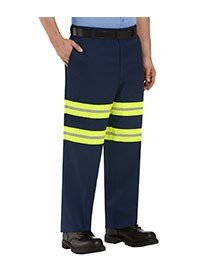 industrial work pants - red kap dura-kap industrial pant