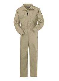 industrial workwear - mens premium coveralls