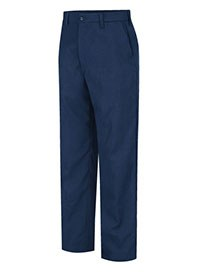 mens work pants - navy blue