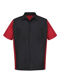auto mechanics uniforms - shop shirts