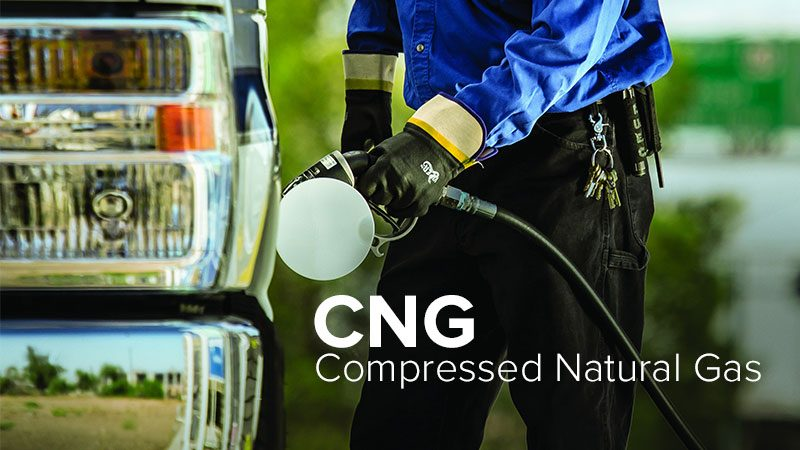 Blog CNG