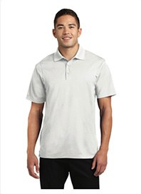 mens corporate apparel white mens polo