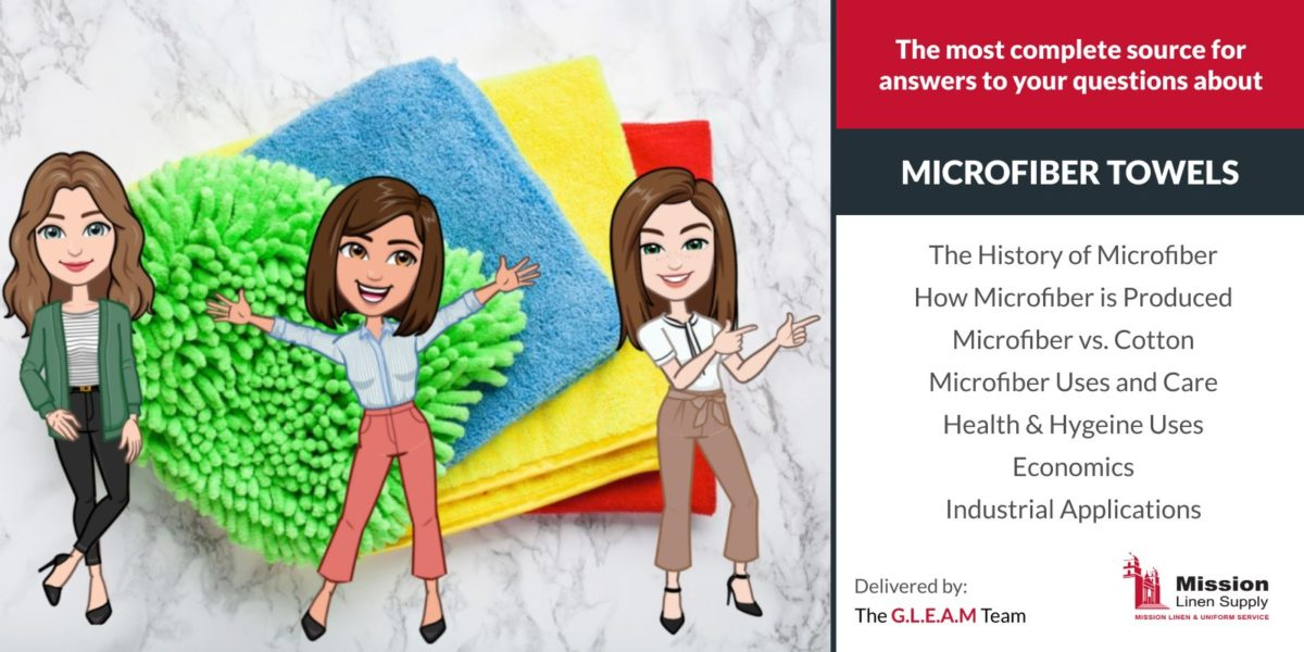 Microfiber Towel Questions and Answers